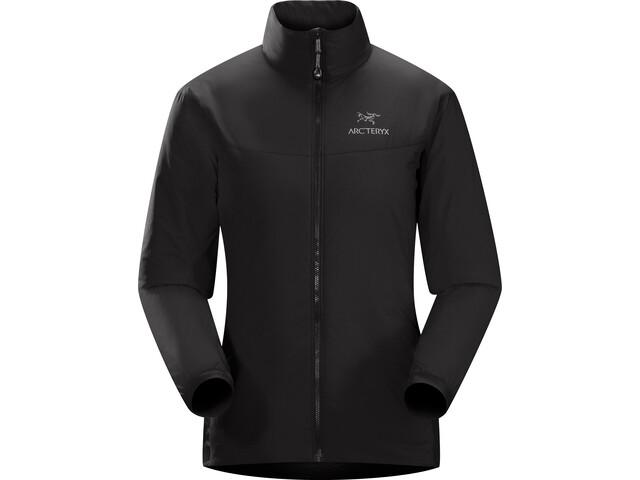 Arc'teryx Atom LT Jacket Dam black
